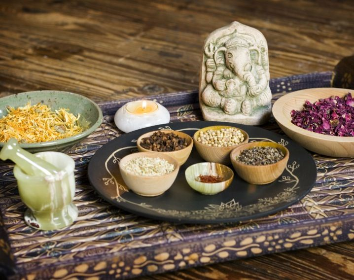 Ayurveda 101 - Everything You Need To Know About Ayurveda from @Matt Valk Chuah Chalkboard Mag