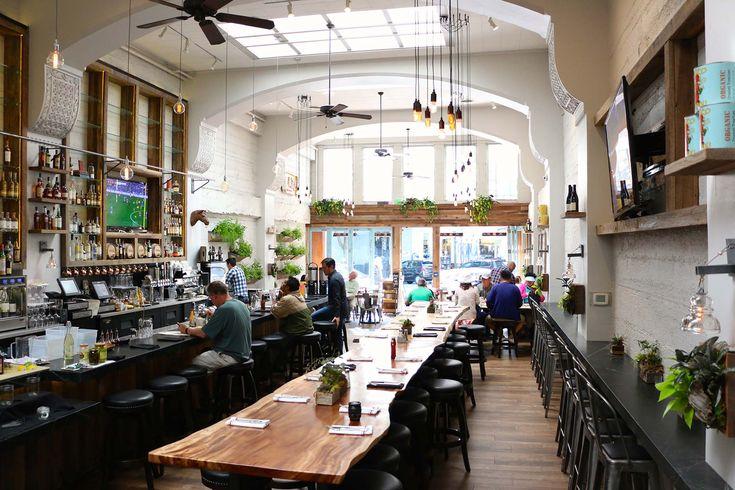 Family Owned Restaurant Palo Alto CA | Local Union 271