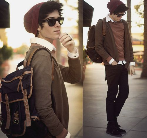 17 best images about hombres on pinterest winter fashion