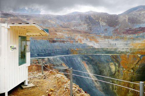 Minera Yanacocha gold mine