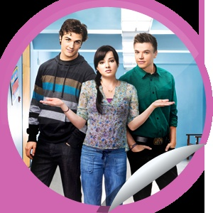 Awkward.: Sex, Lies and the Sanctuary...Have Jenna and Jake officially DTR'd? Watch Awkward and check-in with GetGlue.com for an exclusive sticker
