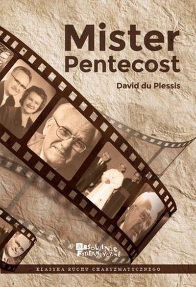 """Od wydawcy: Przedstawiamy autobiografię Davida du Plessisa. Jest on znany powszechnie jako Mister Pentecost, zaniósł przesłanie zielonoświątkowe tam, gdzie o tym się nigdy przedtem nie słyszało, zachęcając następnie uczestników pentekostalnego """"przebudzenia"""", by pozostali w swoich dotychczasowych Kościołach i przyczyniali się do ich odnowy.    Powszechne jest"""
