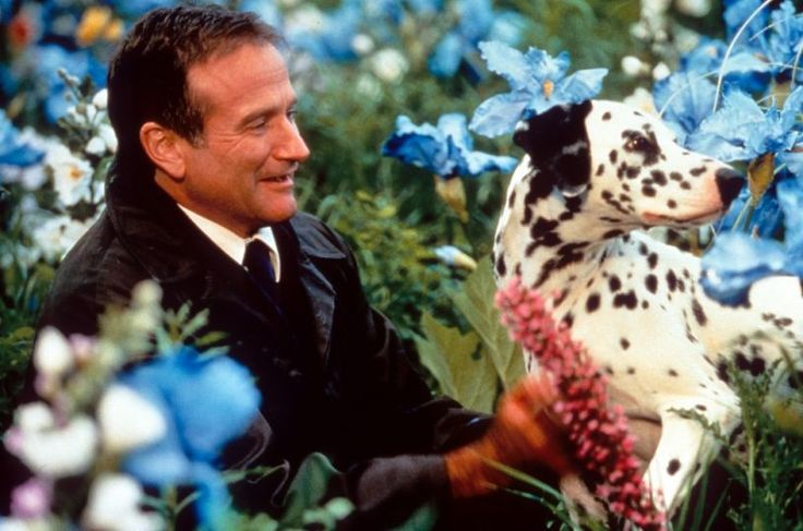 """""""What Dreams May Come"""" (1998): The height of visual invention in its time, this drama starred Williams as a newly dead man looking for his w..."""