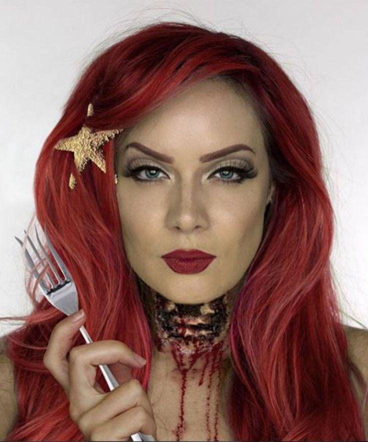 Best 25+ Disney princess makeup ideas on Pinterest | Disney makeup ...