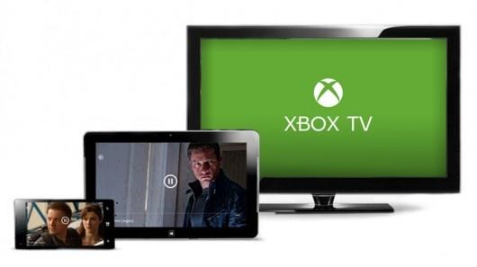 Microsoft podría lanza Xbox TV el año entrante