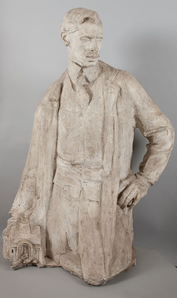 Xawery Dunikowski, Portret Franciszka Mączyńskiego