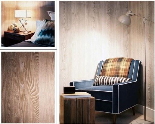 33 best images about wallpaper papier peint on pinterest. Black Bedroom Furniture Sets. Home Design Ideas