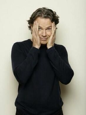 Bruce Greenwood- I would get married again to him!