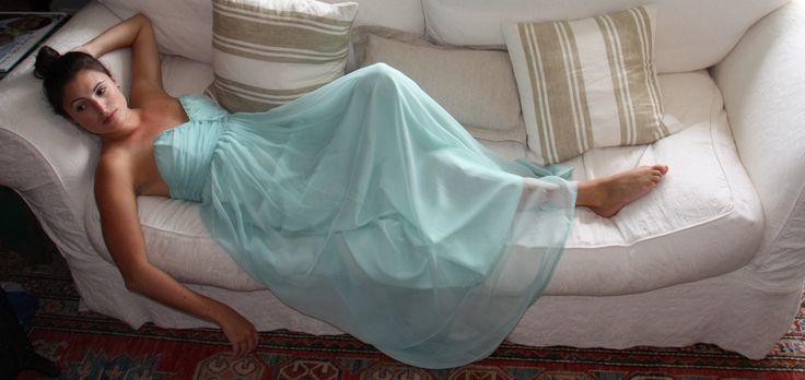 Delphine Dress www.colicot.com