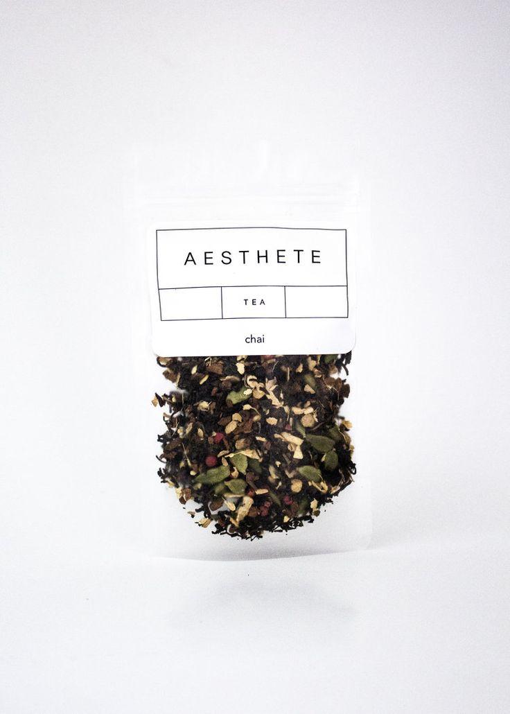 Chai (Tea)- Black Tea
