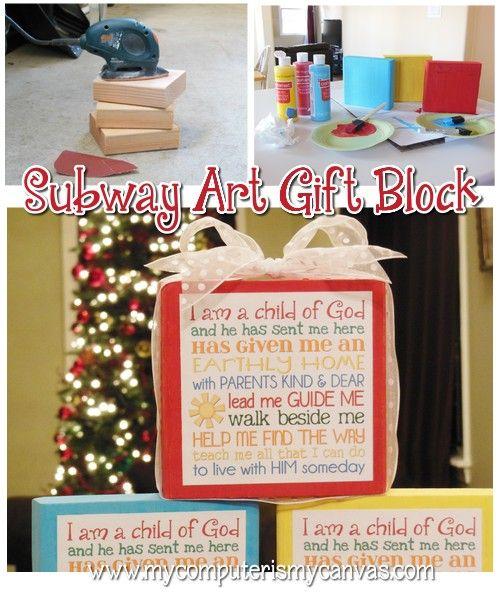 109 Best Christmas Lds Images On Pinterest: 25+ Best Ideas About Primary Christmas Gifts On Pinterest