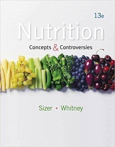 176 best pickaudiobooks images on pinterest nutrition concepts and controversies 13th edition etextbook ebook details authors frances sizer ellie whitney series 13e file size 45 mb format fandeluxe Gallery