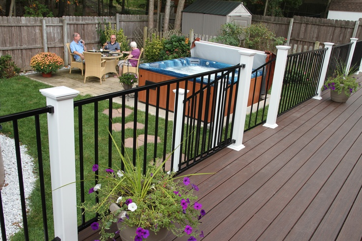 Best 7 Best Images About Rdi Metal Works Excalibur Railing On 400 x 300