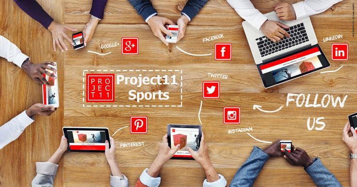 Project11 Sports (@project11sports) | Twitter