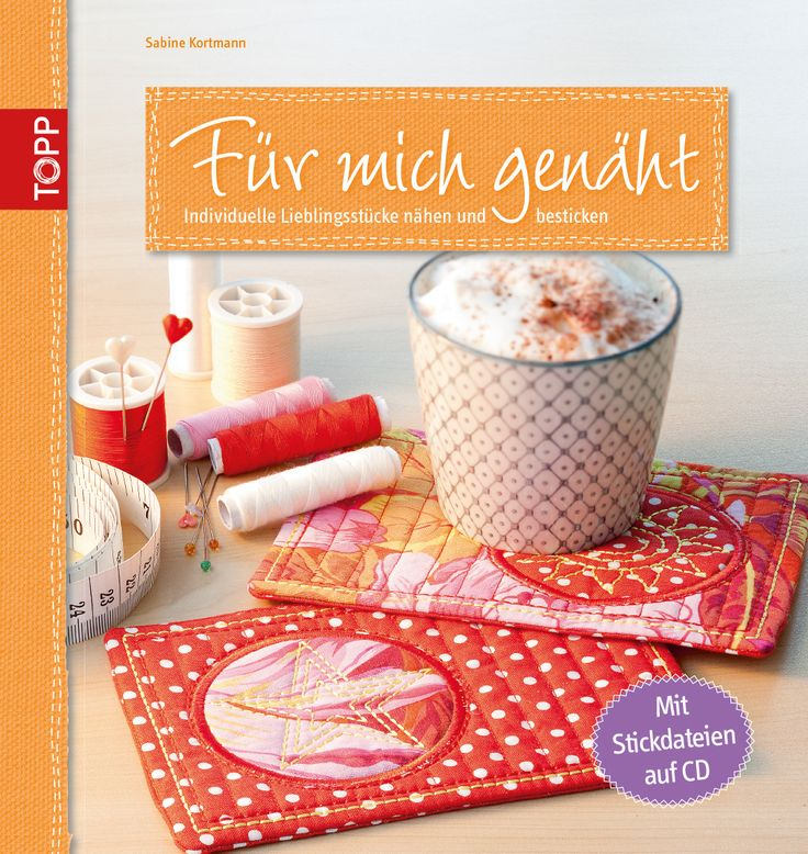 Smila´s World   Blog: Smila ´ s World proudly presents: Für MICH genäht