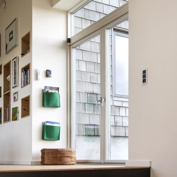 Tolle Außen Upvc Küchentüren Fotos - Küchenschrank Ideen - eastbound ...