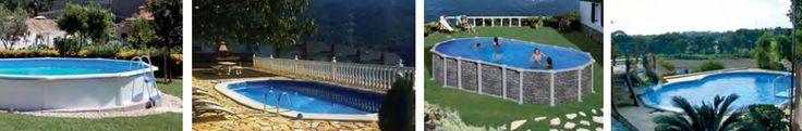 Oltre 25 fantastiche idee su piscine fuori terra su for Bestway piscine catalogo