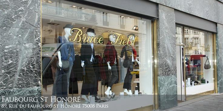 30 best images about magasin bruce field paris on pinterest saints paris a - 225 rue du faubourg saint honore 75008 paris ...