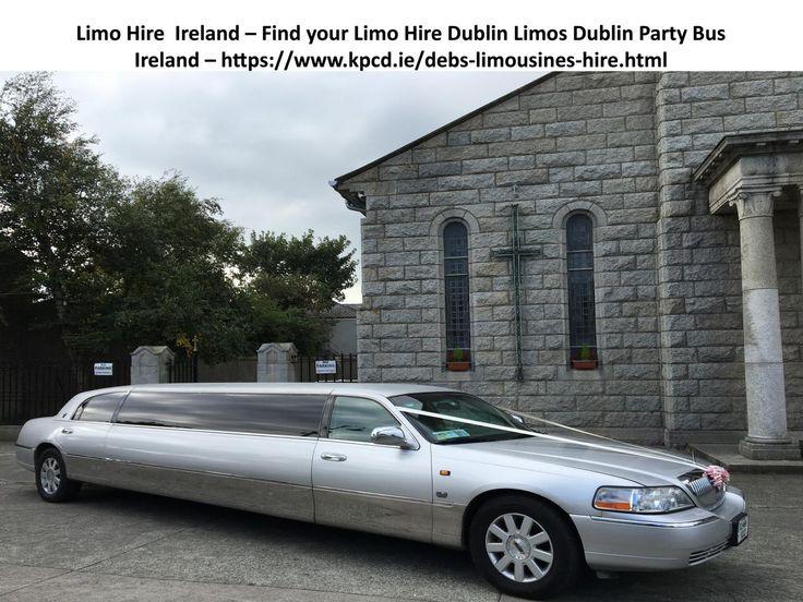 Limos ireland limos dublin party bus dublin Limo, Dublin