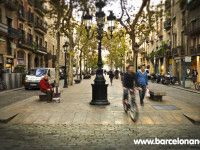 El Born/La Ribera area guide - barcelona'n'do.com