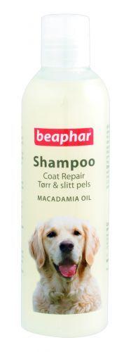Beaphar shampoo for dogs coat repair 250ml