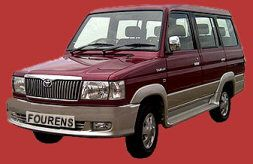 Transport in Cochin - Car and Driver Taxi Airport Picukp Kochi Kerala