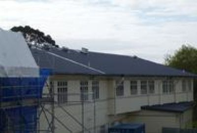 Roof Tech is proudly committed to offer unmatched quality Re Roofing Services to our valued patrons at reasonable prices in Auckland. If your residential or commercial roof is damaged or aged, we can make it new again by adding our quality materials.