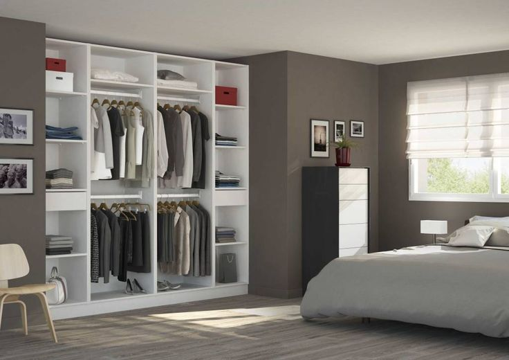 11 best chambre images on Pinterest Bedrooms, Room and Projects