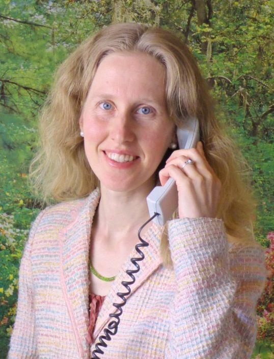 Telefoncoaching für Hochsensible