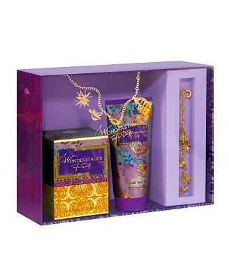 Taylor Swift Wonderstruck Perfume Gift Set with Charm Bracelet | eBay