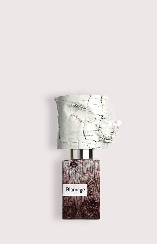 NASOMATTO- BLAMAGE. UNISEX!!! This is a new fragrance.Blamage was launched in 2014. The nose behind this fragrance is Alessandro Gualtieri.