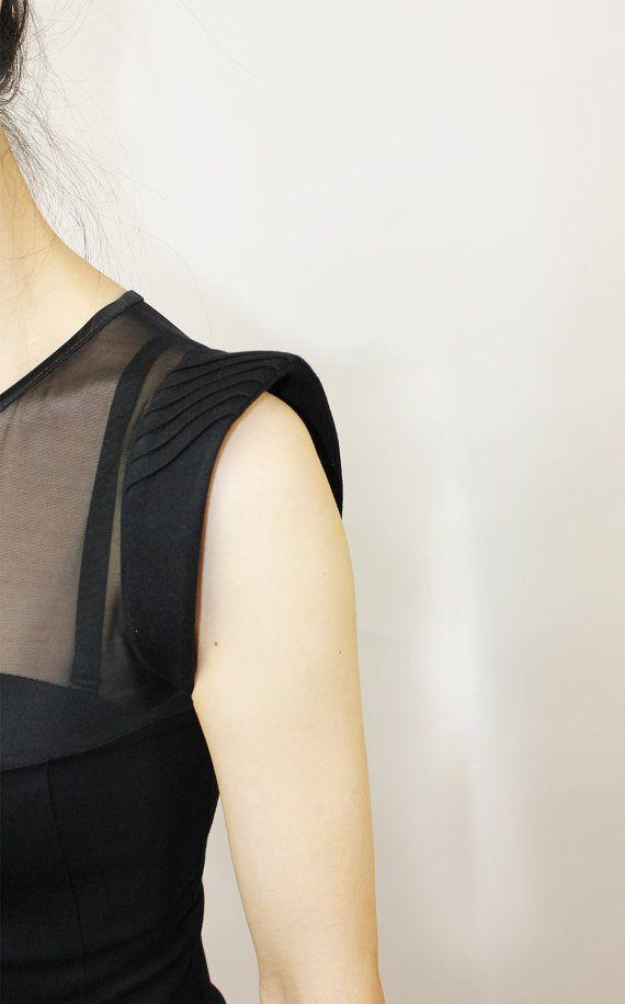 EllaLai dress detail