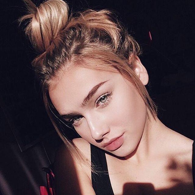 Brunette teen basia home rss, nude brit teen selfies