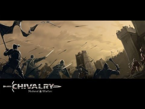 Games You May Have Missed - Chivalry: Medieval Warfare - Kupdates - Latest News and Updates