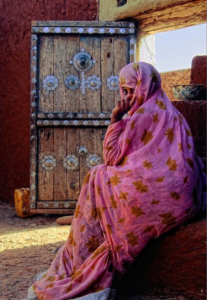 Mauritania::