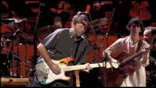 Eric Clapton - While my guitar gently weeps (HQ)(Concert for George)http://youtu.be/rj4J6i_vw0w