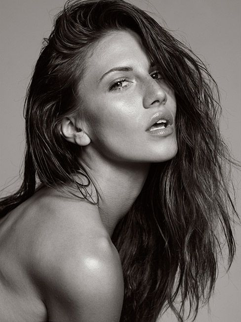 Greek Models Photography