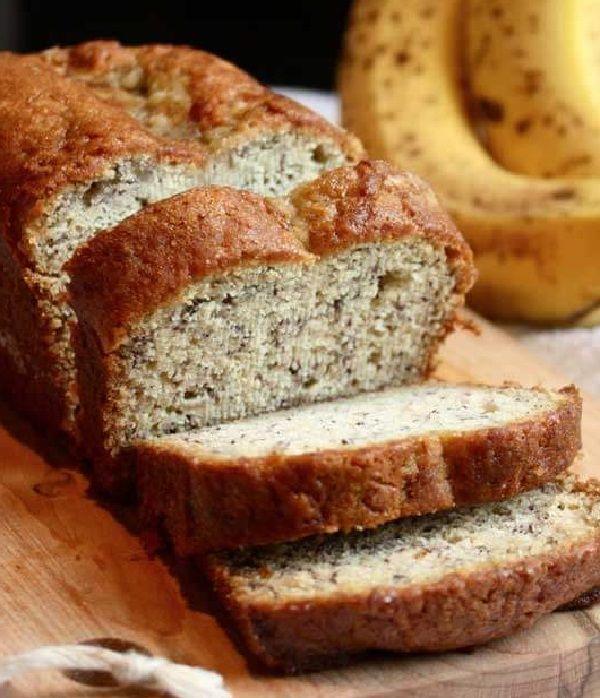 Resep Kue Bolu Pisang dan Cara Membuat Aneka kue Bolu, Resep Kue Bolu Terlaris