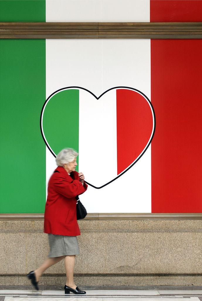 1.L'italia