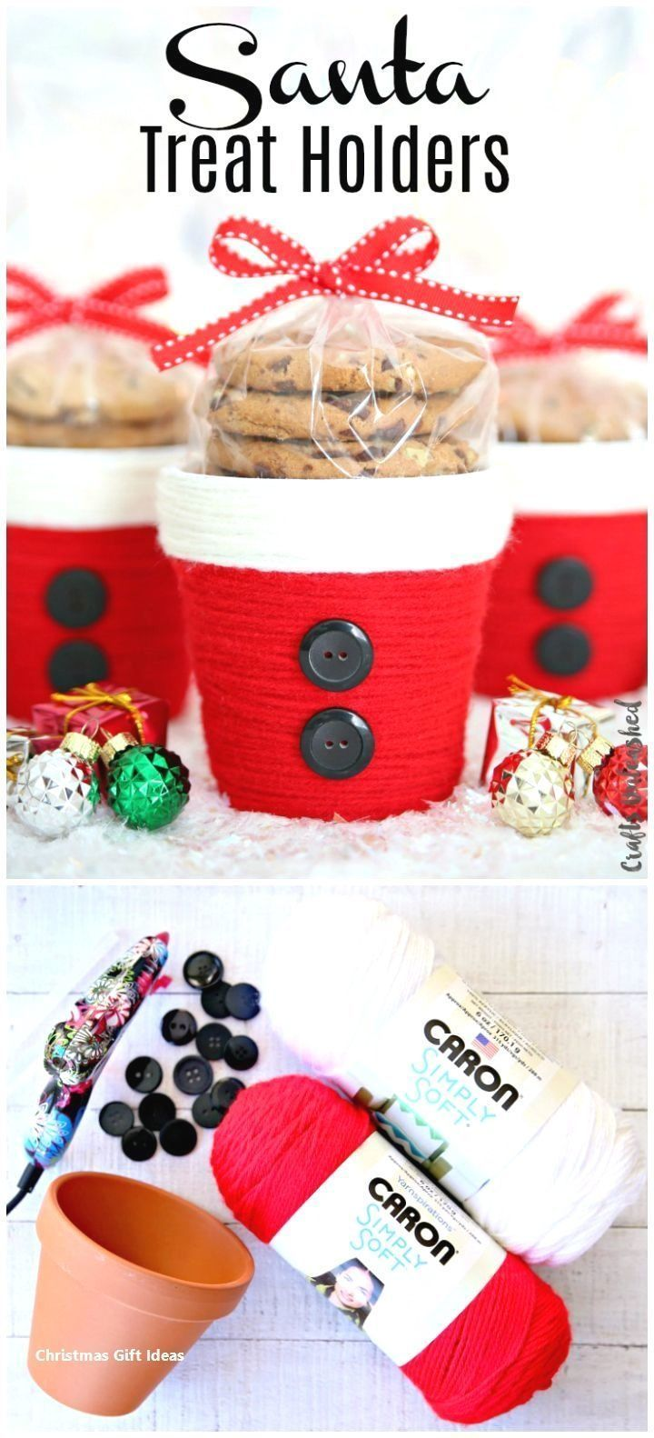 Holiday Gift Ideas Pinwire Christmas Gifts New Christmas Gift Ideas Christmasgifts P Diy Christmas Treats Christmas Treats Holders Diy Christmas Gifts