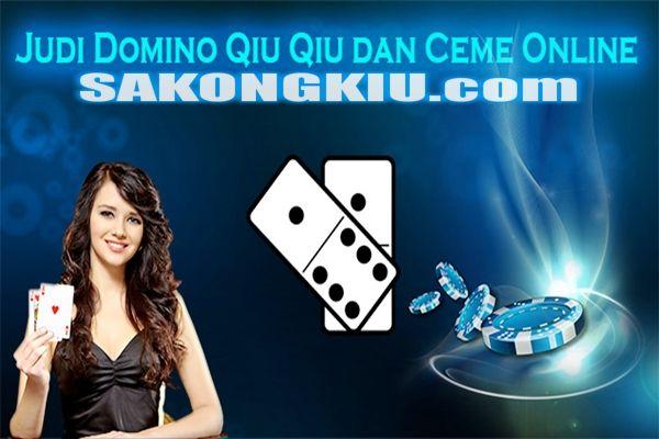 Pin Di Bandar Sakong Online