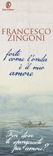 """""""FIN DOVE TI SPINGERESTI PER AMORE?"""" Inviaci FOTO o TWEET che racconti la distanza (geografica o interiore) che hai percorso, i confini che hai raggiunto, le vertigini che hai affrontato, solo per amore.  1 LIBRO IN OMAGGIO PER LA MIGLIORE FOTO E/O LA  PIU' BELLA FRASE (selezionata dalla redazione).  Forte come l'onda è il mio amore, romanzo di Francesco Zingoni  www.fortecomelonda.it - INVIA IL TWEET #fortecomelondam- RICHIEDICI L'INVIO DEL TUO PIN (7- 17 dicembre)"""