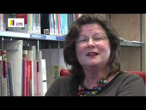 Vloeiend lezen (Karin van de Mortel; CPS) - YouTube