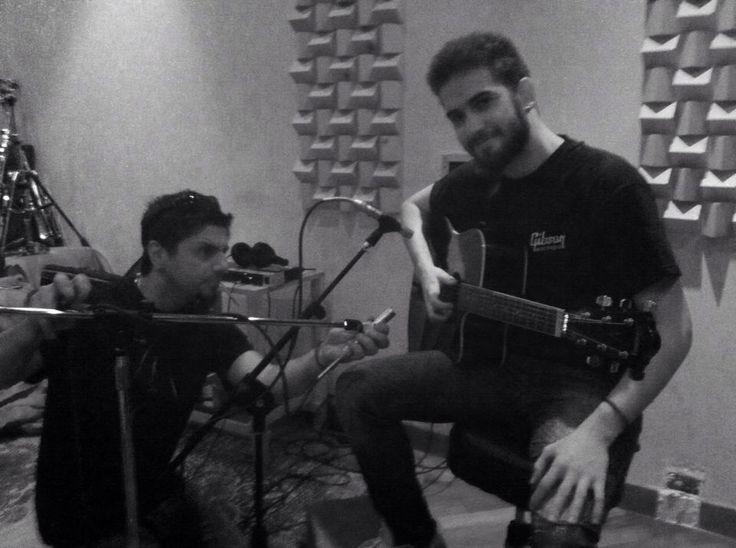 In studio con Serena Ciacci