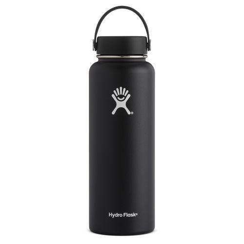 Hydro Flask 40 oz. Wide-Mouth Water Bottle