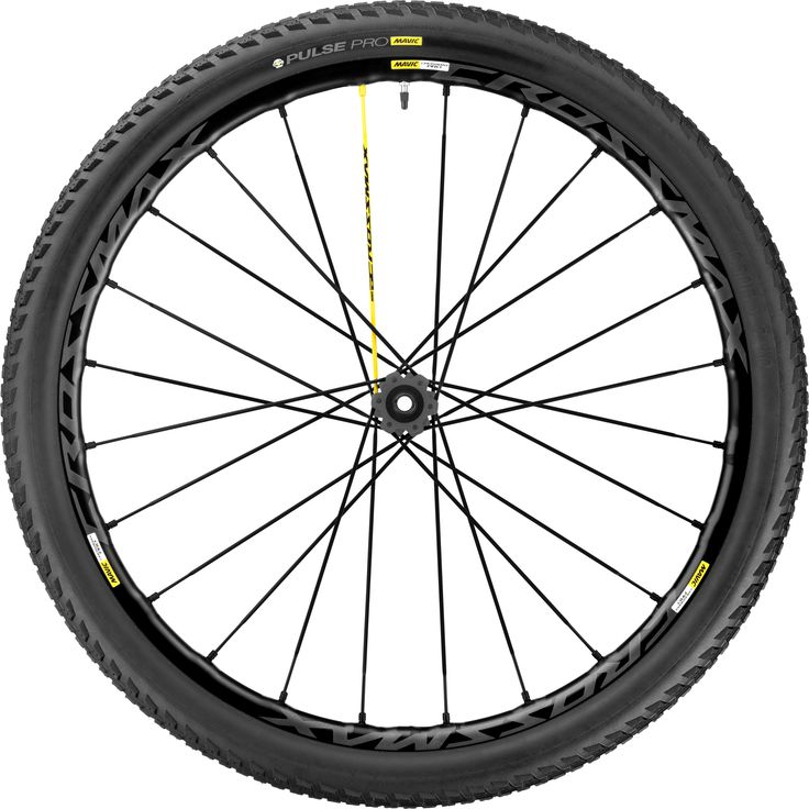 News: Mavic Crossmax Pro and Crossmax Elite Wheels Go Wide, Add Boost.