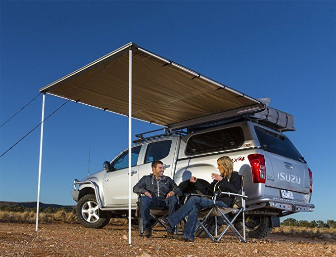 Arb 4x4 Accessories Arb4401a Awning Roof Awning Retractable Awning
