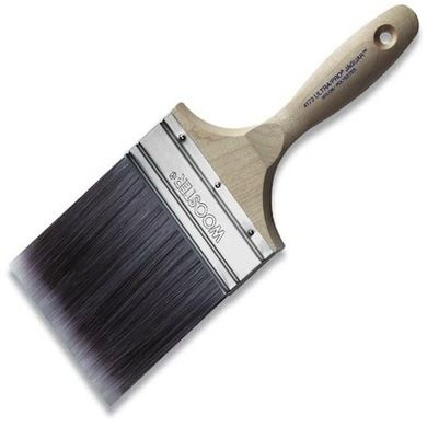 Not all paintbrushes are created equal, nor are they all the right fit for every job. Use this guide to determine the best brush for your project.