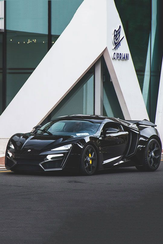 cars - Collections -  #LykanHypersport A limited production sports car by W Motors, a United Arab Emirates based company founded in 2012 with the collaboration of Lebanese and Italian engineers. It is the first supercar to be produced in the Middle East, and is featured in the film Furious 7, and the video games Project CARS, Driveclub, Asphalt 8: Airborne, and GT Racing 2: