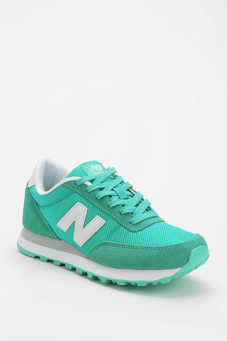 New Balance Ballistic Running Sneaker #urbanoutfitters